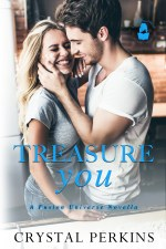Treasure You by Crystal Perkins