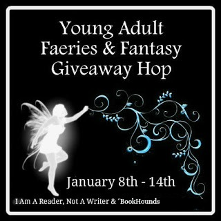 faries and fantasy giveaway hop