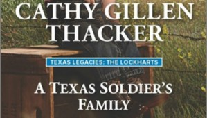 a texas soldier's family crop