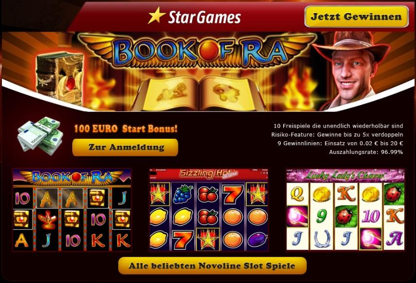 Stargames Casino 2015