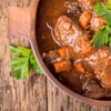 Lighthouse Beef Stew