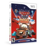 Cars Toon Wii Game: Mater's Tall Tales Preview
