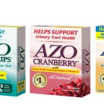 Just For Girls Giveaway From AZO