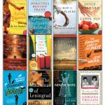 HarperCollins Huge $2.99 E Book Sale in May