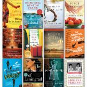 book club sale