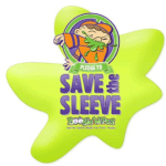 """Boogie Wipes """"Pledge to Save the Sleeve"""" Contest"""