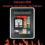 Kindle Fire HDX Giveaway…