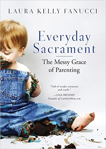 A collection of rich reflections on the seven Sacraments. View each through the lens of the domestic church. Our everyday realities raising children reflect the truth and grace of God. Motherhood is an everyday sacrament, whose actions foreshadow and echo the Sacraments of the Church.