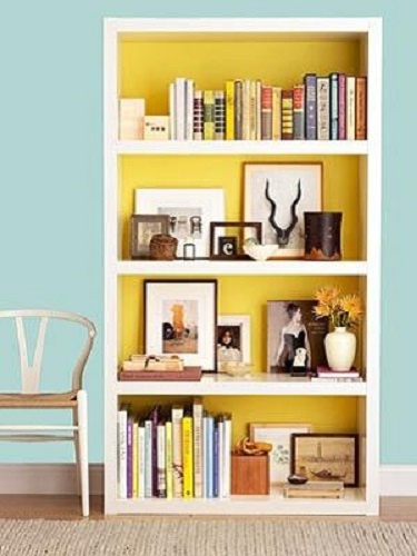 Color Experts Offer Creative Ideas for Bookstore Displays   American Booksellers Association