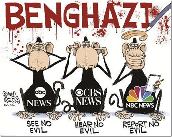 Benghazi cartoon 2