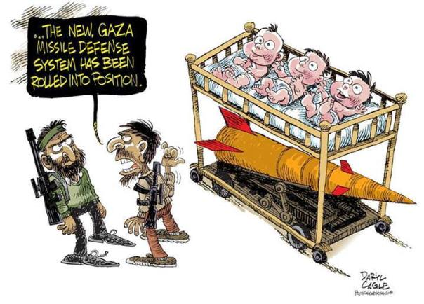 Hamas new missile defense system