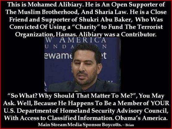 Mohamed Alibiary