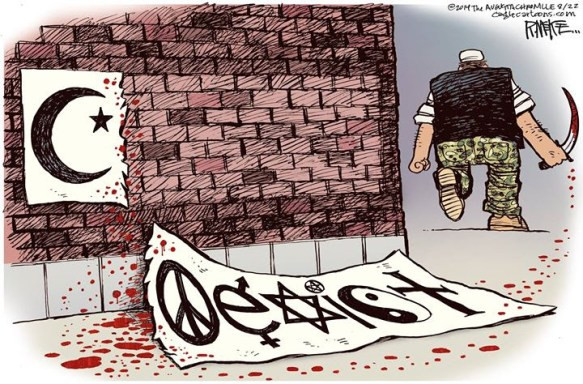 Coexist NOT