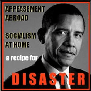 Appeasement and socialism
