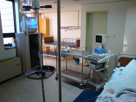 Hospital-room