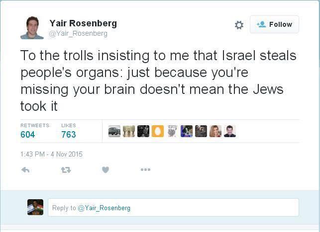 Missing Arab brains