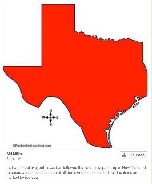 Texas gun owners