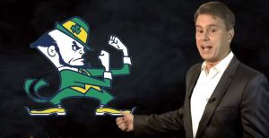 Bill Whittle Fighting Irish