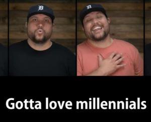 Micah Tyler Gotta Love Millennials