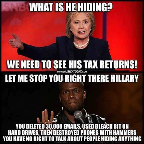 hillary-hypocrite-to-say-trump-hiding-tax-returns