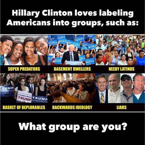hillary-labels-voters