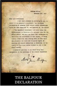 the-balfour-declaration