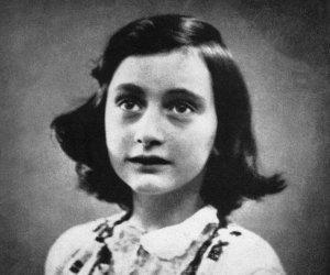 Anne Frank antisemitism