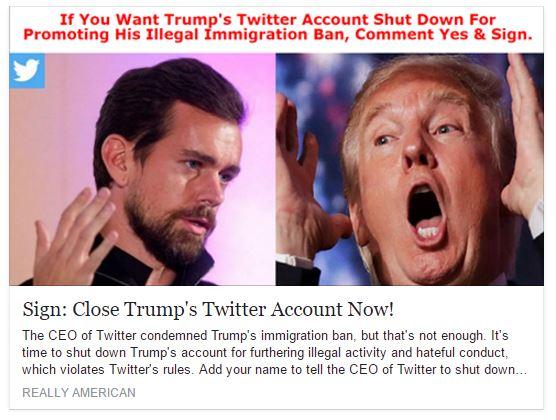 close-trump-twitter-petition