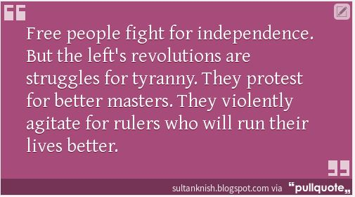 sultan-knish-about-leftist-tyranny