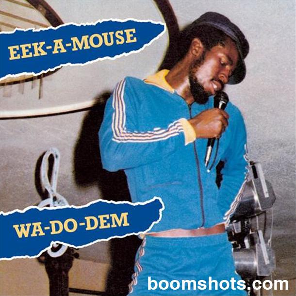 Resultado de imagen de Eek A Mouse - Ganja smuggling