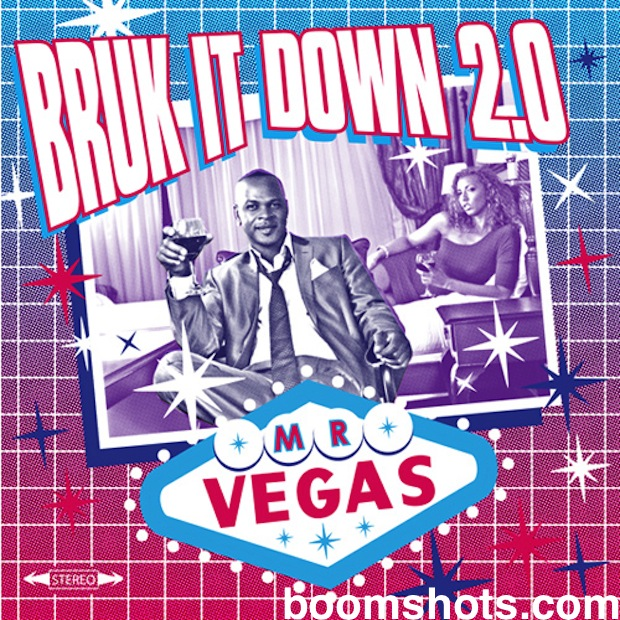 """""""Bruk It Down 2.0"""" Delivers"""