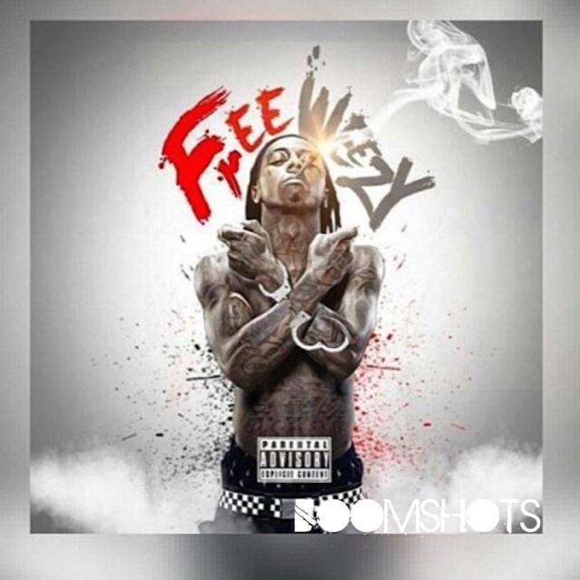 "HEAR THIS: Lil Wayne ft. Jr. Reid, Cory Gunz & Capo ""Murda"""