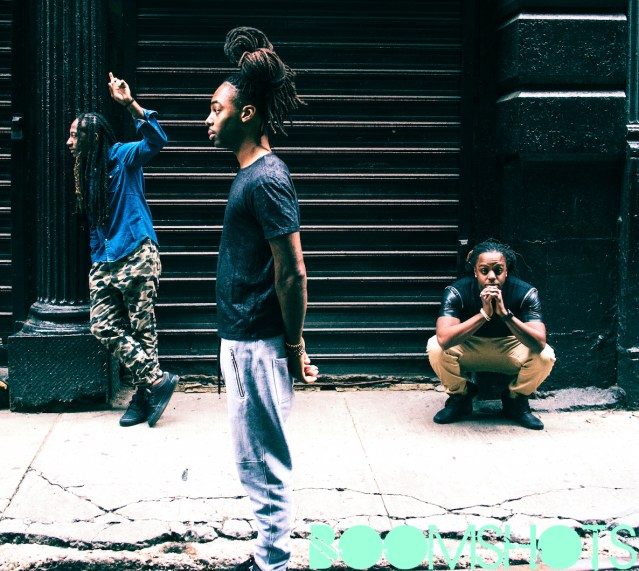 """WATCH THIS: New Kingston ft. Wailing Souls """"Protect Me"""" Official Music Video PREMIERE"""