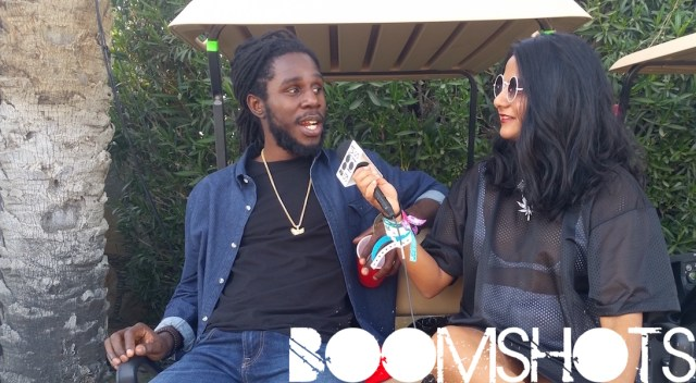 "Reasoning with Chronixx: ""I'm Not Ashamed of My Weaknesses"""