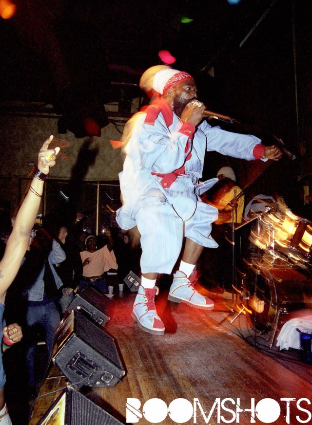 """Reasoning with Capleton: """"Music Is A Mission"""""""