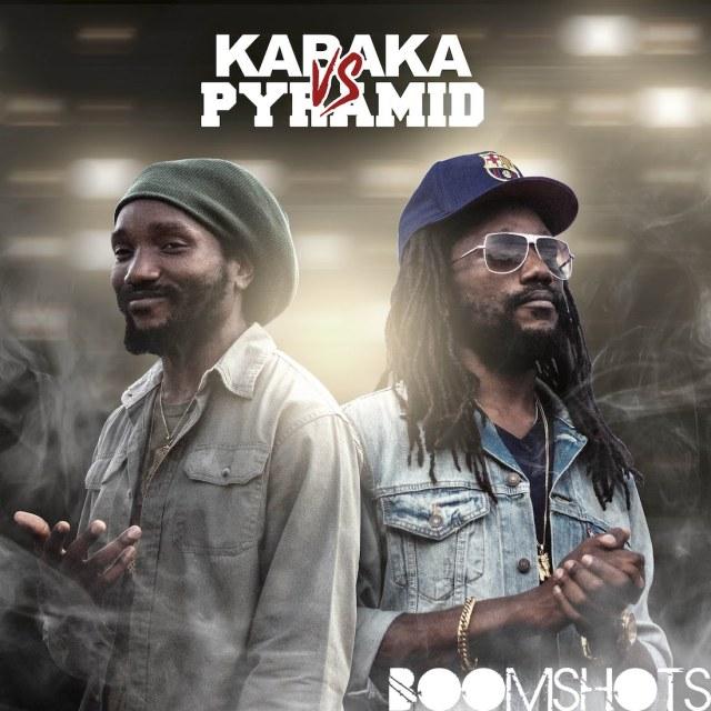 """WATCH THIS: Kabaka Pyramid """"Kabaka vs. Pyramid"""" Official Music Video"""