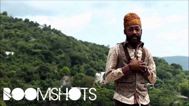 """WATCH THIS: Lutan Fyah """"Sweet Trichomes"""" Official Music Video"""