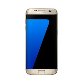 6_Galaxy S7_edge_Front_gold
