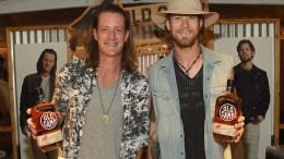Florida Georgia Line Launches Their Old Camp Peach Pecan Whiskey