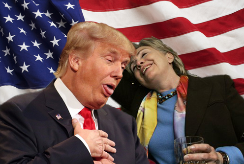 presidential debate drinking games