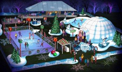 Winter Wonderland Coming to Van Saun Park