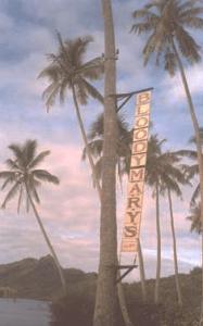Bloody Mary's Bora Bora Activities