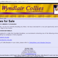 """Wyndlair Kennels has closed down. They're the outfit that intentionally bred Merle to Merle in order to create a double merle stud dog named Wyndlair Avalanche """"Aidan"""" that would always […]"""