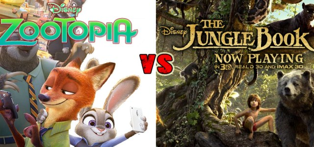 Furries of the world have a lot to celebrate this Spring as Disney rolled out two anthropomorphic talking animal blockbusters: Zootopia and The Jungle Book. Despite the universal praise for […]