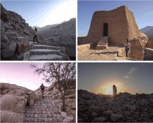 Ral Al Khaimah UAE History