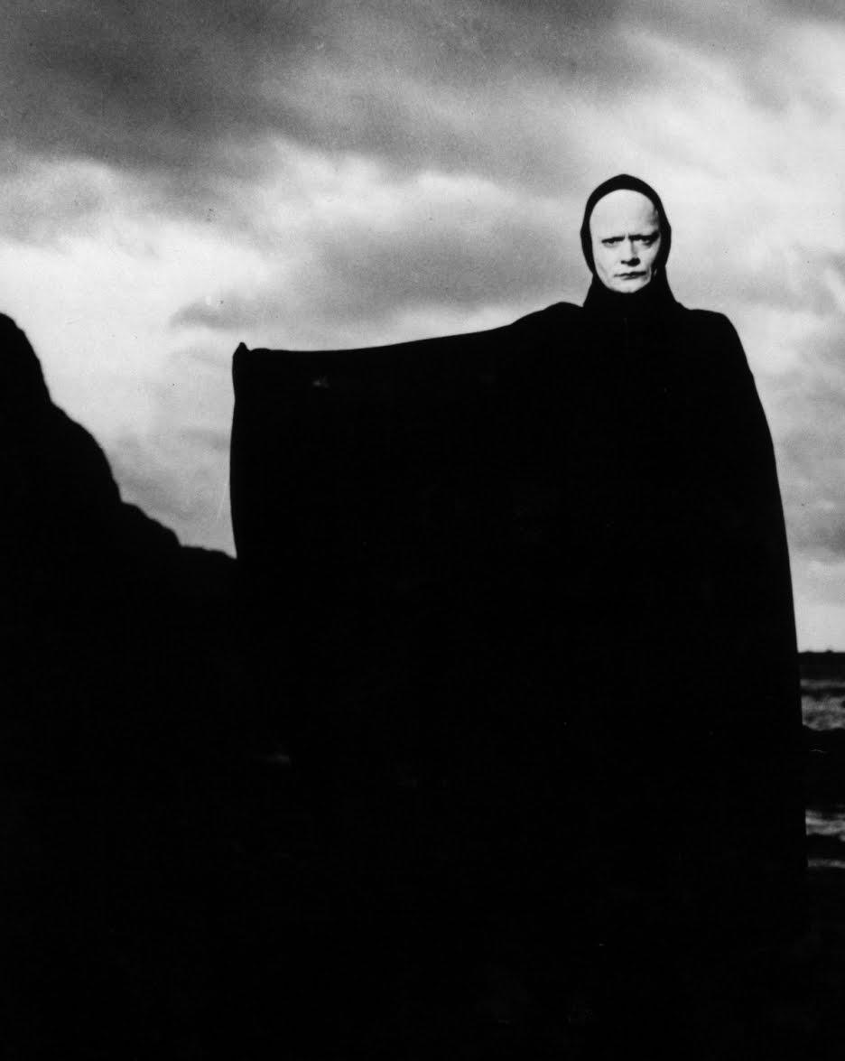 Cineforo Visiones de la Muerte