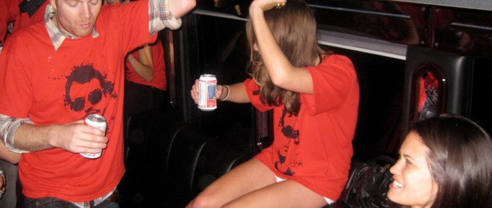 Fundamental aspects to consider when looking for a party bus rental