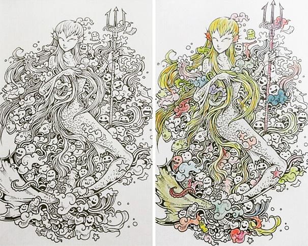 libro-colorear-adultos-doodle-invasion-kerby-rosanes (15)