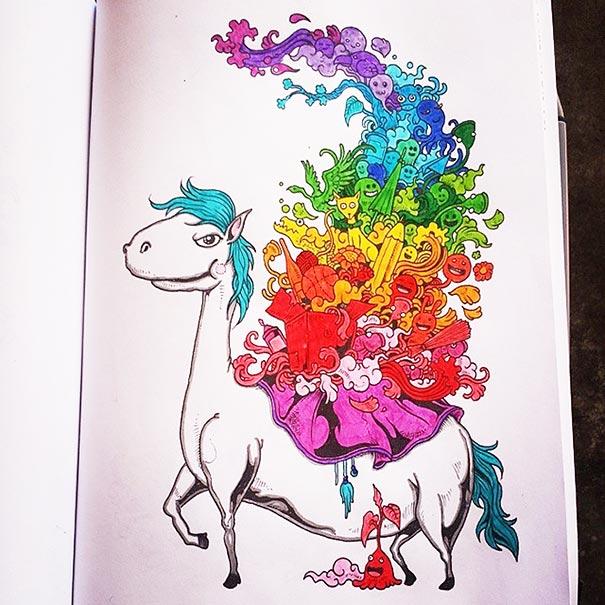 libro-colorear-adultos-doodle-invasion-kerby-rosanes (3)