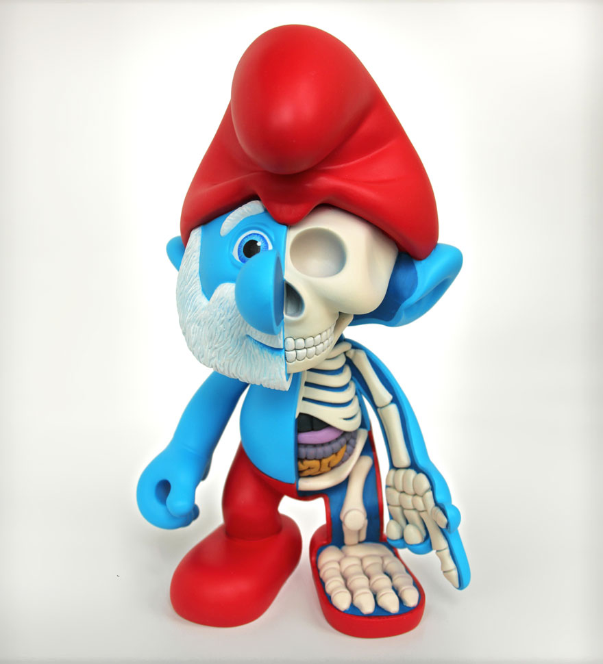 esculturas-juguetes-personajes-anatomia-jason-freeny (2)